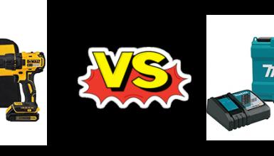 Dewalt 20v Vs Makita 18v Cordless Drill Review