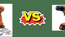 LD120VA vs. LDX120C