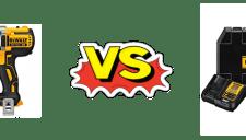 DCD991 vs. DCD791