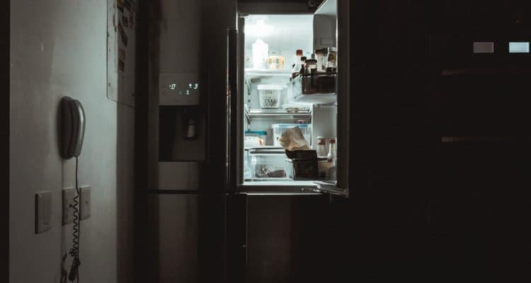 Fridge Cabinet – Types, Purpose, And Features Of Models