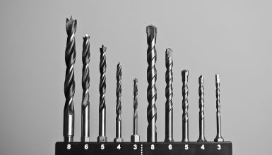 Drill Bit Types And Their Applications