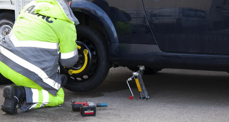 What Size Impact Wrench For Automotive Work (Lug Nuts)?