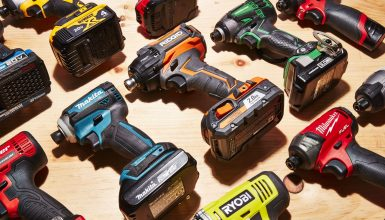 16 Best Power Tool Brands You Can Trust