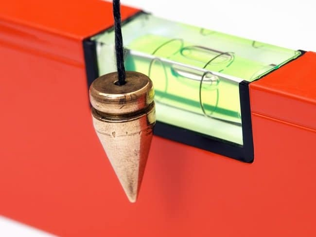 Plumb Bobs And Laser Levels (The Ultimate Guide)
