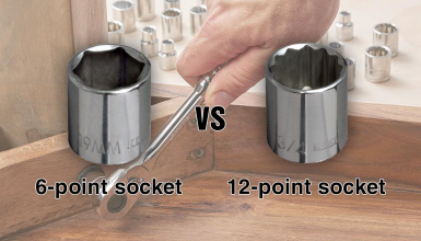 6-Point Vs. 12-Point Socket – Which One Is Useless?