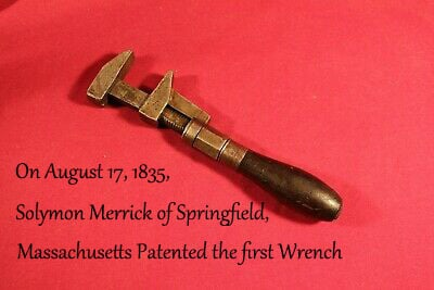 All Different Types Of Wrenches And Their Uses (Names List)